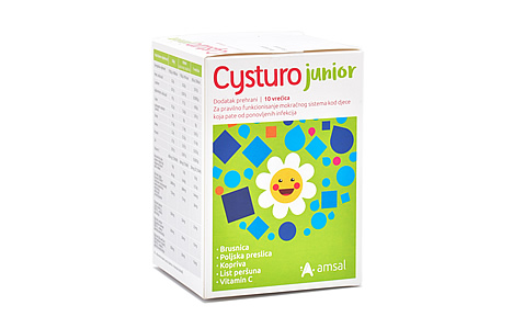 Cysturo Junior