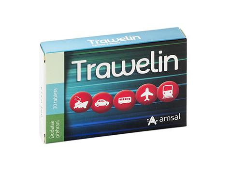 Trawelin