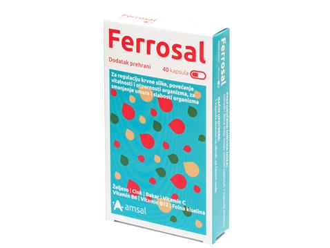 ferosal